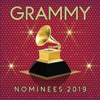 CD featuring Grammy Nominees 2019